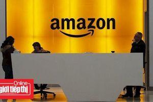 Amazon 'vật lộn' với hàng giả