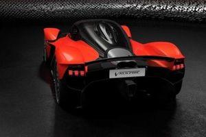 Tìm hiểu Aston Martin Valkyrie mạnh 1.160 mã lực trị giá hơn 74 tỷ VNĐ