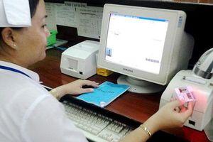 Nhiều bệnh viện ở TP.HCM bắt đầu áp dụng hồ sơ bệnh án điện tử