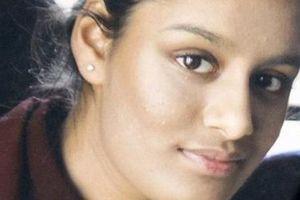 Số phận một phụ nữ Anh gia nhập tổ chức khủng bố IS