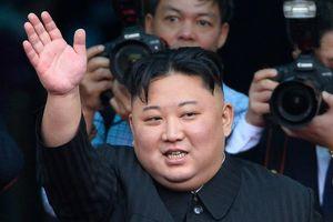 Ông Kim Jong Un cám ơn tổng bí thư, lãnh đạo và nhân dân VN