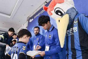 Công Phượng giúp Incheon United lập kỷ lục khó tin tại K.League 2019