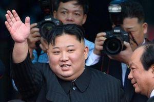 Điều ý nghĩa nhất sau chuyến đi Việt Nam của ông Kim Jong-un