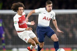 Tottenham – Arsenal: Giải tỏa tâm lý