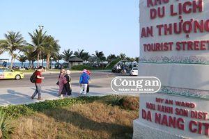 Chờ phố du lịch phong cách Đà Nẵng