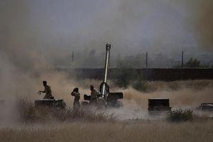 Pakistan và Ấn Độ lại tiếp tục đấu pháo ở biên giới