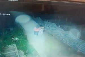 Thu thập video ghi hình người phụ nữ đi thể dục trước khi bị sát hại