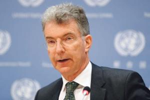 HĐBA LHQ chưa thảo luận dỡ bỏ lệnh cấm vận Triều Tiên