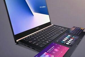 ASUS ZenBook Pro 14: Chiếc laptop đắt đỏ có thể điều khiển bằng giọng nói