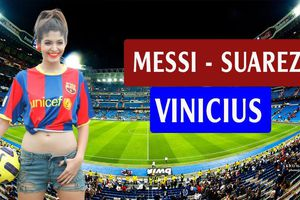 Nguyễn Thị An 'Tây' khẳng định Barcelona sẽ khiến Real Madrid lại ôm hận