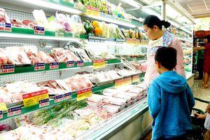 Thành phố Hồ Chí Minh có thêm điểm cung cấp nông sản sạch