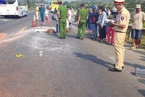 Liên tiếp xảy ra tai nạn ở Đà Nẵng khiến hai người tử vong