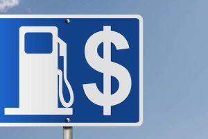Đúng như dự đoán, giá bán xăng dầu đã tăng từ 15h ngày 2.3