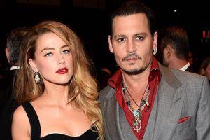 Johnny Depp kiện vợ cũ vu khống chuyện bị bạo hành, đòi bồi thường 50 triệu USD