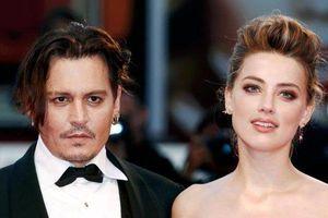 Johnny Depp kiện vợ cũ 'Aquaman' và đòi 50 triệu USD bồi thường