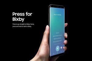 Cách hoán đổi chức năng nút Bixby trên tất cả điện thoại Galaxy trong 'chớp mắt'