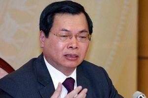 Bộ trưởng về hưu bị cách chức, giấy tờ đã ký có còn giá trị?