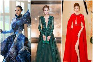 Top 4 nữ hoa hậu, á hậu doanh nhân nổi tiếng, mặc đẹp nhất showbiz Việt