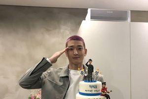Ngoài Lee Jong Suk, đây là các nam ngôi sao Hàn Quốc sẽ nhập ngũ vào tháng 03/2019