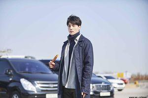 'Chạm vào tim em' tập 8: Toàn cảnh Lee Dong Wook bất lực khi nhiều tình địch 'cưa cẩm' Yoo In Na
