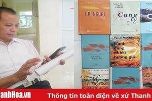 Xứ Thanh trong trường ca Hát nơi cửa sóng của Nguyễn Minh Khiêm