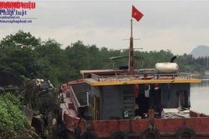 Uông Bí, Quảng Ninh: Nghi vấn hàng nghìn tấn than lậu tại phường Quang Trung