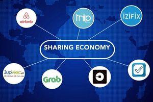 Kinh tế chia sẻ: Cơ hội mới để thay đổi phương thức kinh doanh