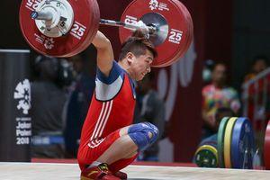 Khi nhà vô địch thế giới dính doping: 'Bóng ma' đã trở lại!