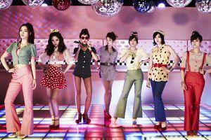 Bạn biết gì về phong cách thời trang Kpop từ các thần tượng Gen 2?