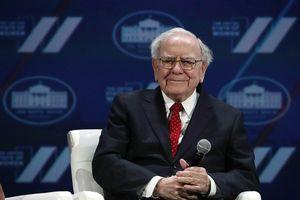 10 'ông trùm' giàu nhất trong lĩnh vực đầu tư tài chính tại Mỹ