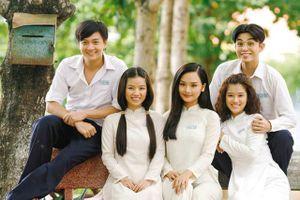 'Mắt biếc' và những mối tình đầu đẹp đẽ của truyện Nguyễn Nhật Ánh