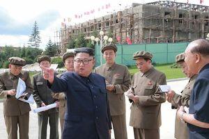 Triều Tiên huy động giới trẻ xây dựng dự án 'khiến thế giới ghen tị'