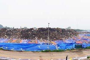 Những chuyển biến tích cực từ bãi rác Xuân Sơn