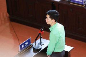 Vụ án chạy thận làm 9 người chết: Bác sĩ Hoàng Công Lương kháng cáo