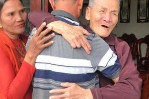 Hà Tĩnh: 'Liệt sĩ' trở về sau 26 năm nhận giấy báo tử