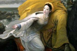 Trùng hợp lạ kỳ giữa hai nàng công chúa nức danh sử Việt