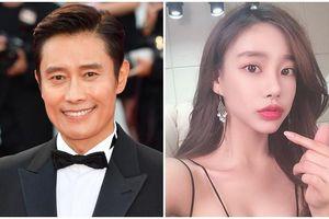 'Cựu' bồ nhí của Lee Byung Hun ra tù, kiếm tiền tỉ mỗi tháng