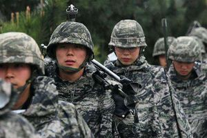 Hậu thượng đỉnh với Triều Tiên, Mỹ chấm dứt tập trận chung lớn cùng Hàn Quốc