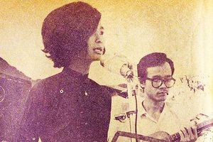 Những cây đàn ghi ta của Trịnh Công Sơn