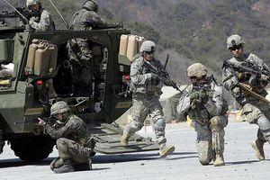 Mỹ, Hàn Quốc đình chỉ tập trận chung để tăng cường phi hạt nhân hóa