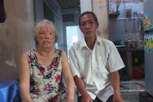 Chuyện về cô gái napan-Bài 2: Người đàn ông trẻ và buổi hỏi vợ nhớ đời tại ủy ban phường