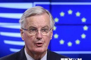 Liên minh châu Âu sẵn sàng cho Anh nhiều đảm bảo hơn về Brexit
