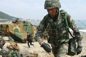 Sau thượng đỉnh Mỹ-Triều, Mỹ-Hàn Quốc có thể tiếp tục các cuộc tập trận quân sự mới