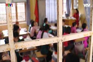 Hàng loạt vụ giáo viên bạo hành học sinh tiếp tục xảy ra