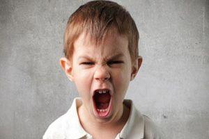 CLIP: Nguyên nhân trẻ tức giận vô cớ và cách giải quyết