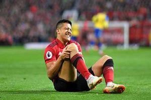 'Sanchez không xứng đáng nhận 25 nghìn bảng/tuần'