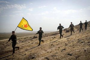 Du kích người Kurd tập kích, 6 tay súng 'nổi dậy' thiệt mạng ở Afrin
