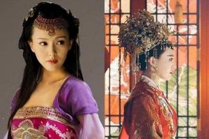 Tiểu hoa sinh sau năm 1985: Đường Yên, Dương Mịch, Lưu Thi Thi và Triệu Lệ Dĩnh - Ai là nữ hoàng phim truyền hình?