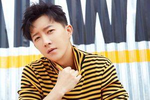 Rộ tin đồn cựu thành viên Super Junior Hangeng bí mật kết hôn với bạn gái diễn viên