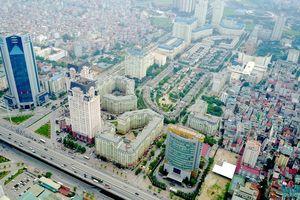 Bất động sản Việt Nam đang ở thời điểm 'chín muồi' cho các nhà đầu tư nước ngoài